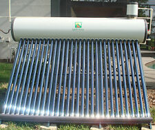 50 Gallon Doubletank  Solar water heater