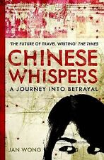 Chinese Whispers: Searching for Forgiveness in Beijing