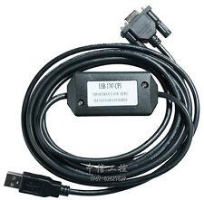 USB-1747-CP3 PLC Cable For Allen Bradley SLC500 SLC 5/03-5/04-5/05 Win7 32 64bit