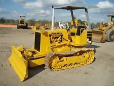 Komatsu D20A-6,D20P-6,D20S-6,D21A-6,D21P-6 Bulldozer Workshop Service Manual