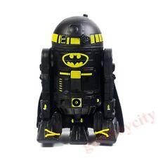 Cosplay Star Wars R2-D2  Batman 3.5 inch Action Figure No Box