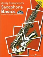 SASSOFONO Nozioni di base (alunno LIBRO & CD) fm52283
