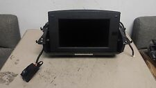 2004 Mazda RX-8 Navigation Display Screen FE0166DV0