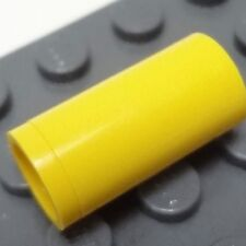 Lego Technic Pin Connector Round Pin Joiner Yellow, Lot of One
