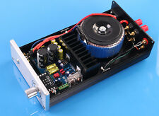 Finished High-quality LM1875T Two-Channel Gaincard HIFI Power Amplifier