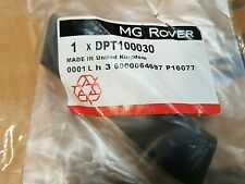 MG ROVER 600 FRONT BUMPER CAP UPPER (1 OF) NEW GENUINE DPT100030