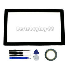 USA New Touch Screen Digitizer Panel  For iRULU X7 AX741 7 Inch Tablet PC