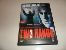 DVD  Two Hands