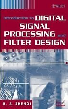 FAST SHIP - SHENOI 1e Introduction to Digital Signal Processing and Filter D DQ8