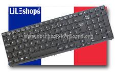 Clavier Français Original Sony Vaio SVE1511H4E SVE1511J1E SVE1511K1E SVE1511L1E
