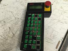 Bosch Robot PHG3 Controlador Programador de programación de mano phg 2000 Colgante