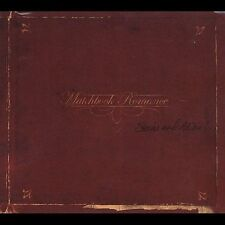 Stories and Alibis by Matchbook Romance (CD, Oct-2004, Epitaph (USA))