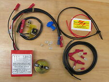 KIT61 BSA TRIUMPH SINGLE CYLINDER DISTRIBUTOR 12v DIGITAL BOYER IGNITION KIT