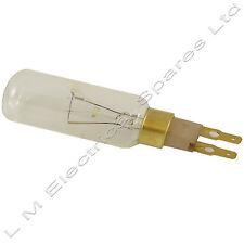Ampoule 40W Amana GC2027GNKBS pour Réfrigérateur et Congélateur