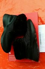 NEW IN BOX NIKE WOMEN'S KAISHI WINTER HIGH COLD WEATHER FUR BOOTS SHOES SIZE 7.5