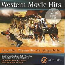 CD - Western Movie Hits (2003) #55