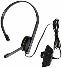 Official Microsoft Xbox One Live Chat Gaming Headset - Next Day Dispatch