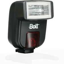 Bolt VS-260 Mini On-Camera Flash For Sony TTL