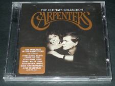 The Ultimate Collection by Carpenters 2CD