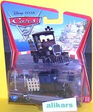 GALLOPING GEARGRINDER - Mattel Disney Cars 1:55 Radiator Springs Metal Diecast