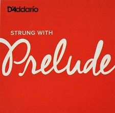 One Set /D' Addario Prelude Violin Strings /1/2  Size /Free shipping
