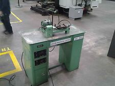 Levin lathe watch maker jewelery machine power table and tools