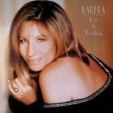 CD Barbra Streisand- back to broadway 5099747388026