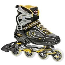 Roller Derby AERIO Q-80 Men's Inline- Size: 11 NEW