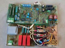 Siemens CNC Board 6 RA 8261-38 Field Supply unit C98043-A1006-L2  Used 6ra