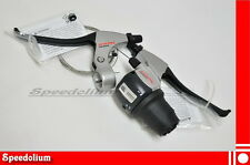 SHIMANO Nexus SB-8S20/BL-IM60 Revoshifter with Brake Lever Set 8-speed