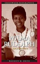 Wilma Rudolph : A Biography-ExLibrary