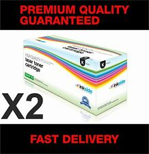 2x Toner Cartridge for Brother TN1050 HL-1110/1112 DCP-1510/1512 MFC-1810/1815