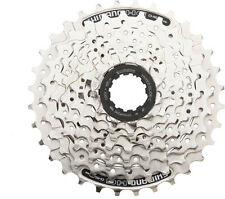 SHIMANO CS-HG41 HYPERGLIDE 8 SPEED---11-34T MTB BICYCLE CASSETTE