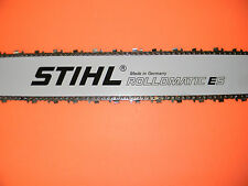 BAR & CHAIN STIHL 044 046 064 066 MS440 MS460 MS660 CHAINSAWS  .50 3/8 91DL