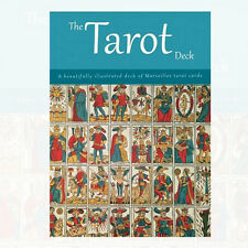 Tarot Deck by Bounty 9780753722992 [Cards] NEW