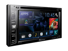 "Pioneer AVH-X2700BS 6.2"" DVD Receiver Bluetooth Android Siri AVHX2700BS B"