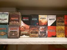 1x Empty Fat Pack Box SHADOWS OVER INNISTRAD Used Condition MTG Magic FTG