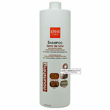 Alter Ego Semi De Lino Shampoo w/Garlic, Wheat Proteins and Silk Proteins 1000ml