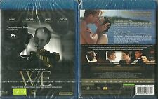 BLU RAY - W. E. ( WEEK END ) Un film de MADONNA / NEUF EMBALLE - NEW SEALED