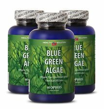 Shields Body With Stem Cells - Organic Blue Green Algae - Chorella Extract 3B