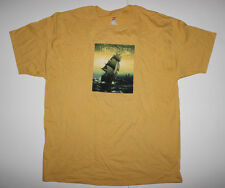 Primus-Sailing Sea of Cheese-X-Large Mustrad T-shirt