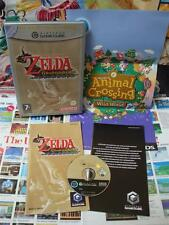 Game Cube:Zelda - The Wind Waker [TOP RPG & RARE + POSTER] COMPLET - Fr