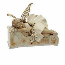 Sentimental Juliana Collection  Fairy Figurine DREAMS  Fairies Ornament
