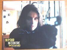 MARIE GILLAIN  LOBBY CARD NI POUR NI CONTRE