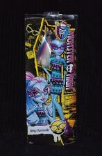 Monster High Geek chillido Abbey Bominable hija Del Yeti Nuevo Y En Caja