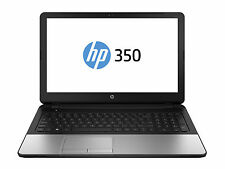 Laptop Notebook HP 350 G2 / INTEL Core I3 5010U / 4GB RAM / 500GB HDD / INTEL HD