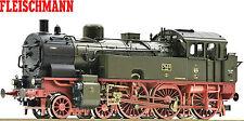 """Fleischmann H0 394673 Locomotive à vapeur T10 K.P.E.V. """"Märklin Numérique + Son"""""""