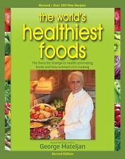 World's Healthiest Foods, 2nd Edition : The Force for Change to...