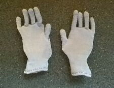 DID Dragon In Dreams WW2 German 1/6th Scale  Grey Gloves - Wittmann