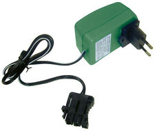 New Original Peg Perego 6volt Battery Charger - 6 / 0.65a Replacement Part